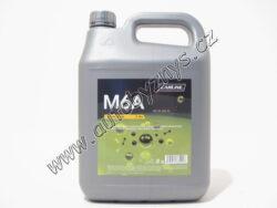 Olej motorový M6A  SAE 30 API SB CARLINE 4L