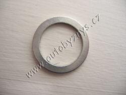 Kroužek těsnící AL16x22X1,5 ŠKODA/FAVORIT/FELICIA 1.3 ; 933831622