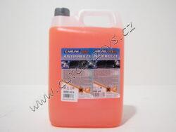Antifreeze G12+ 5L CARLINE - chladící kapalina-baleno po 3ks