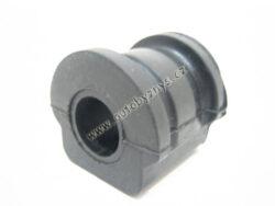 Guma stabilizátoru FABIA 18mm TOPRAN ; 6Q0411314P-FAB 00-04/05-08
