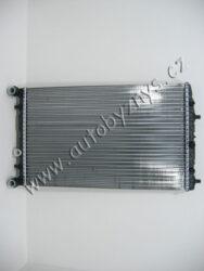 Chladič Fabia/FAB2/ROOMSTER 1.0-1.9D 632x414mm ORIG. ; 6Q0121253R-FABIA 00-04 pro motory 1.0/1.4 44/50kw/1.2 40/47kw/1.4 55/74kw s klima/br 1.9D 47kw s klima i bez klima/br2.0 85kw-bez klima/br1.9 74/96kw bez klima/pFABIA 05-08 pro motory 1.2 40/47kw/1.4 55/59/74kw s klima/br2.0 85kw-bez klima/br1.9D 47kw ASY-s klima i bez klima/br1.9D 74/96kw bez klima/pFABIA II 07- pro motory 1.2 44/51kw/1.4 63kw/1.6 77kw s klima1.4D 59kw/1.9D 77kw bez klima/pROOMSTER 06- pro motory 1.2 47/51kw/1.4 63kw/1.6 77kw s klima/br1.4D/1.9D 77kw bez klima   6Q0121253R           6Q0121253Q           6Q0121253L           6Q0121253M