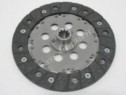 Lamela spojky  ŠKODA 105/120 190mm dovoz 113150110