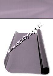 Fólie 75x300cm lightblack 40% 06165