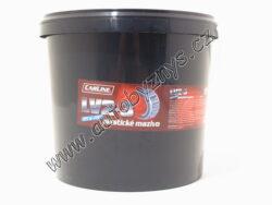 Tuk mazací LV2-3 4,5kg CARLINE