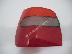 Kryt lampy Felicia (sklo) ZL -dovoz