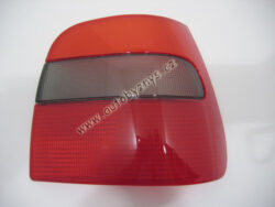 Kryt lampy Felicia (sklo) ZP -CN