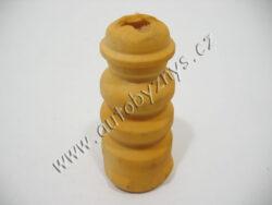 Pružina přídavná doraz tlumiče zadního Fabia 123mm DE ; 6Q0512131B-FAB 00-04/br 6Y-1X012 501 /br 6Y-1-160 001  /br FAB 05-08 / FAB2 07-08