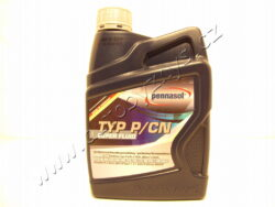 Olej převodový PEER EVO ATF 2000 1L AVISTA-převodový olej určený pro automatické převodovky a servořízení pro které je požadováno ATF/brOdpovídá specifikacím:/brMAN 339-D,GM DEXRON II,/brCatepillar TO-2,ZF TE-ML 03D,04D,09,11A,14A,Renk Doromat/brVoith Liste 55.6335.33,35(G607)/brAllison C-4,MB 236.5 a 236.6/brFORD ESP-M2C138-CJ,ESP M2C166-H,ESD-M2C 186A,SQM-2C9010/brVOLVO 97340,97325,97335,-A,-B