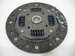 Lamela spojky Fabia/Roomster 1.2 SACHS ; 03D141031A-FABIA 00-04 pro motory 1.2 40/47kw AWY,BMD,AZQ/brFABIA 05-08 pro motory 1.2 40/47kw BMD,AZQ,BME/brFABIA II 07- pro motory 1.2 47/51kw/brROOMSTER 06- pro motory 1.2 47/51kw BME,BZG