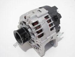 Alternator FELICIA 1.6/1.9/OCTAVIA 90Ah import ; 028903018A-FELICIA 1.6 pouze pro vozidla s klimatizací OCTAVIA do čísla karoserie 1U-W-113660