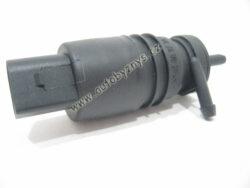 Motorek ostřikovače Octavia/Fabia/Superb/Roomster bez zad.stěrače CN 1J5955651-pro vozidla bez zadního stěrače